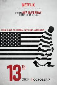 13th Documentary cover